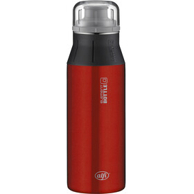 alfi elementBottle Drinkfles 600ml rood